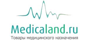 Аудит сайта medicaland.ru интернет магазин товаров для инвалидов